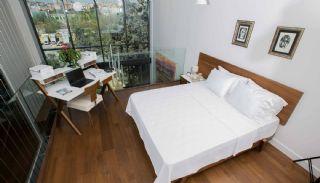 Luxueux Appartements Adaptés Pour Bureau à Domicile Istanbul, Photo Interieur-10