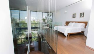 Luxueux Appartements Adaptés Pour Bureau à Domicile Istanbul, Photo Interieur-11