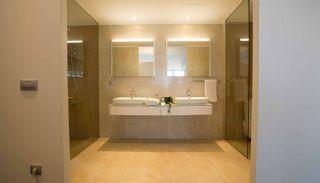 Luxueux Appartements Adaptés Pour Bureau à Domicile Istanbul, Photo Interieur-12