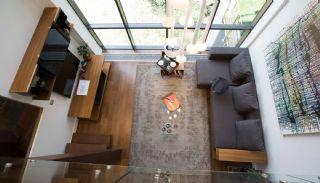 Luxueux Appartements Adaptés Pour Bureau à Domicile Istanbul, Photo Interieur-2
