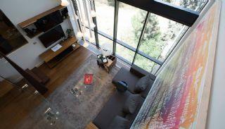Luxueux Appartements Adaptés Pour Bureau à Domicile Istanbul, Photo Interieur-3