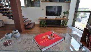 Luxueux Appartements Adaptés Pour Bureau à Domicile Istanbul, Photo Interieur-5