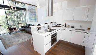 Luxueux Appartements Adaptés Pour Bureau à Domicile Istanbul, Photo Interieur-6