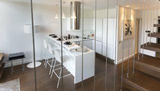 Luxueux Appartements Adaptés Pour Bureau à Domicile Istanbul, Photo Interieur-9