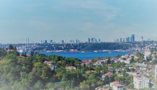 Mesmerizing Bosphorus View Real Estate in Uskudar Istanbul, Istanbul / Uskudar - video