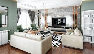 Mesmerizing Bosphorus View Real Estate in Uskudar Istanbul, Interior Photos-1