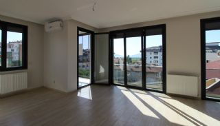 Turnkey Duplex Flat with Sea View in Maltepe Istanbul, Interior Photos-2