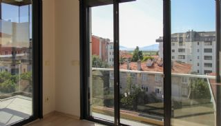Turnkey Duplex Flat with Sea View in Maltepe Istanbul, Interior Photos-5