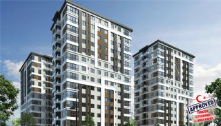 Investment Properties Suited for Family Life in Istanbul, Istanbul / Umraniye