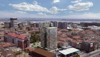 Investment Opportunity Flats in Crown of Istanbul Avcılar, Istanbul / Avcilar - video