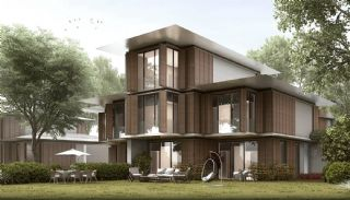 Luxurious Villas Intertwined with Nature in Beykoz Riva, Istanbul / Beykoz