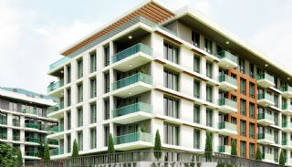 Investment Flats Close to the Seashore in İstanbul, Istanbul / Buyukcekmece
