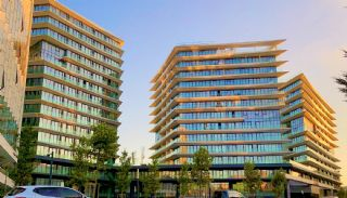 Apartments Close to Transportation Points in Bahçelievler Istanbul, Istanbul / Bahcelievler - video