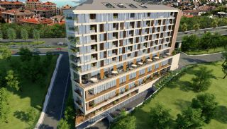 Bosphorus View Properties Close to Transportation in Beykoz, Istanbul / Beykoz - video