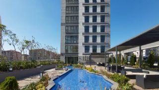 Förtrollande Sea & Island View Lägenheter i Kartal Istanbul, Istanbul / Kartal