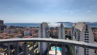 Förtrollande Sea & Island View Lägenheter i Kartal Istanbul, Interiör bilder-17