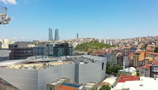 Investment Opportunity Flats Close to Metro in Istanbul, Istanbul / Kagithane - video