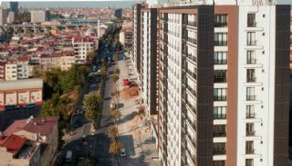 Centrally Located Properties Close to Metro in Istanbul, Istanbul / Bayrampasa - video