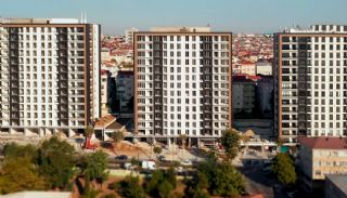 Centrally Located Properties Close to Metro in Istanbul, Istanbul / Bayrampasa