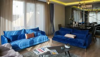 Centrally Located Properties Close to Metro in Istanbul, Interior Photos-1