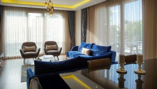 Centrally Located Properties Close to Metro in Istanbul, Interior Photos-2