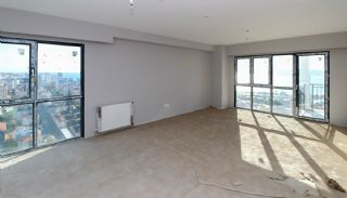 Sea and Island View Flats Close to All Amenities in Istanbul, Interior Photos-1