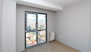 Sea and Island View Flats Close to All Amenities in Istanbul, Interior Photos-15