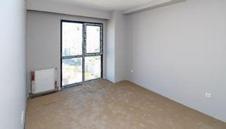 Sea and Island View Flats Close to All Amenities in Istanbul, Interior Photos-16