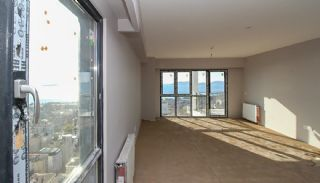Sea and Island View Flats Close to All Amenities in Istanbul, Interior Photos-2