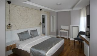 4 Seasons Open Hotel for Sale near Galata Tower in Istanbul, Interior Photos-1