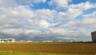 Investment Land Near the D100 Highway in Silivri Istanbul, Istanbul / Silivri - video