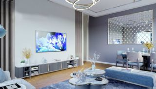 Investment Property with Rich Complex Features in Istanbul, Interior Photos-4