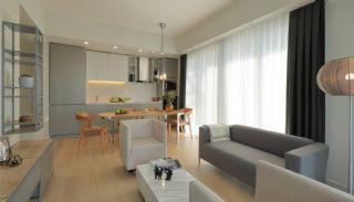 Большие Квартиры Рядом с Финансовым Центром в Стамбуле, Фотографии комнат-1
