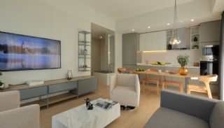 Большие Квартиры Рядом с Финансовым Центром в Стамбуле, Фотографии комнат-2
