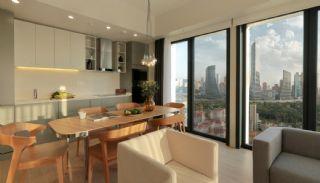 Большие Квартиры Рядом с Финансовым Центром в Стамбуле, Фотографии комнат-3