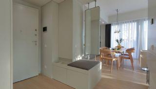 Большие Квартиры Рядом с Финансовым Центром в Стамбуле, Фотографии комнат-5