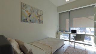 Большие Квартиры Рядом с Финансовым Центром в Стамбуле, Фотографии комнат-7