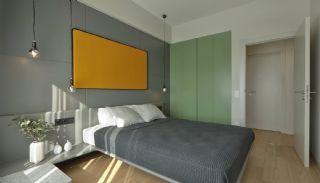 Большие Квартиры Рядом с Финансовым Центром в Стамбуле, Фотографии комнат-8