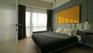 Большие Квартиры Рядом с Финансовым Центром в Стамбуле, Фотографии комнат-9