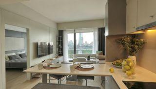 Большие Квартиры Рядом с Финансовым Центром в Стамбуле, Фотографии комнат-13