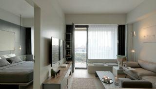 Большие Квартиры Рядом с Финансовым Центром в Стамбуле, Фотографии комнат-14