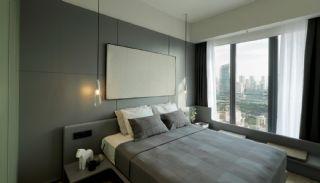 Большие Квартиры Рядом с Финансовым Центром в Стамбуле, Фотографии комнат-16