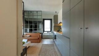 Большие Квартиры Рядом с Финансовым Центром в Стамбуле, Фотографии комнат-21