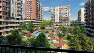 Luxury Apartments with Investment Opportunity in İstanbul, Istanbul / Avcilar - video