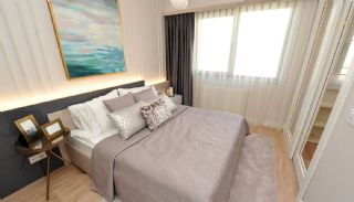 Luxury Apartments with Investment Opportunity in İstanbul, Interior Photos-3
