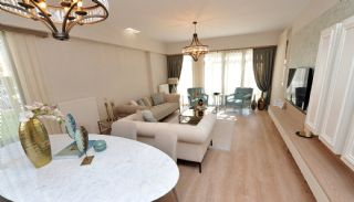 Luxury Apartments with Investment Opportunity in İstanbul, Interior Photos-11