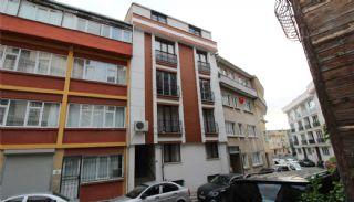 Lägenhet i 2 plan i det historiska Uskudar Istanbul, Istanbul / Uskudar
