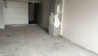 Schlüsselfertige Büros, umgeben von allen Annehmlichkeiten in İstanbul, Foto's Bau-3