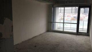 Schlüsselfertige Büros, umgeben von allen Annehmlichkeiten in İstanbul, Foto's Bau-4