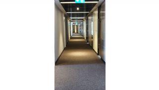 مكاتب جاهزة للسكن محاطة بجميع المرافق في اسطنبول, تصاوير المبنى من الداخل-6